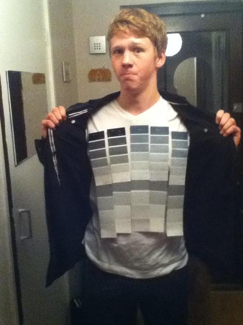 Halloween Costume 500.Top 5 Quick And Clever Halloween Costume Ideas Icrt Blog