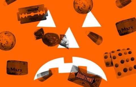 Bad Candy: Top 10 Worst Halloween Treats EVER