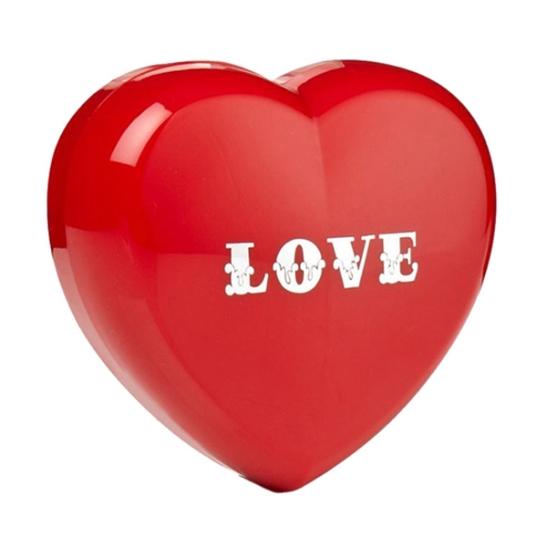 Heart Shaped LOVE Hand Cream Lotion