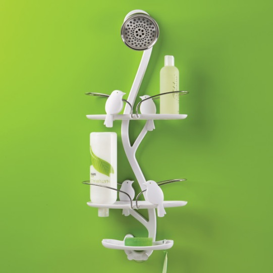 Umbra-Bird-Bath-shower-caddy
