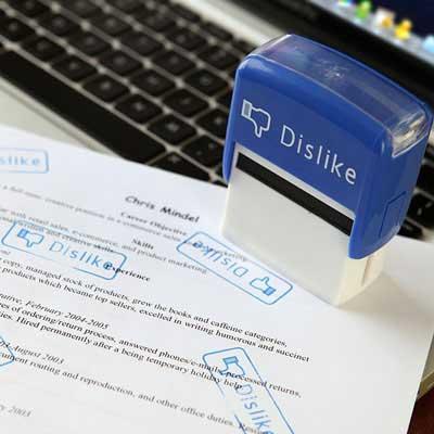 like-dislike-stamp-set