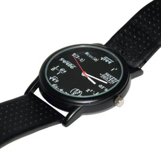 Equation Watch