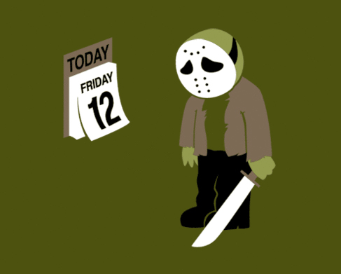 Friday the 12th