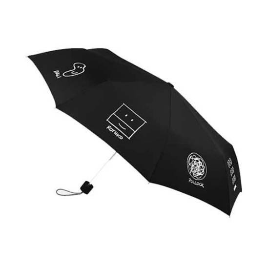 History of Art Umbrella