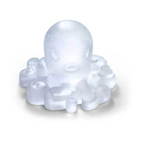 Coolamari Octopus Ice Tray