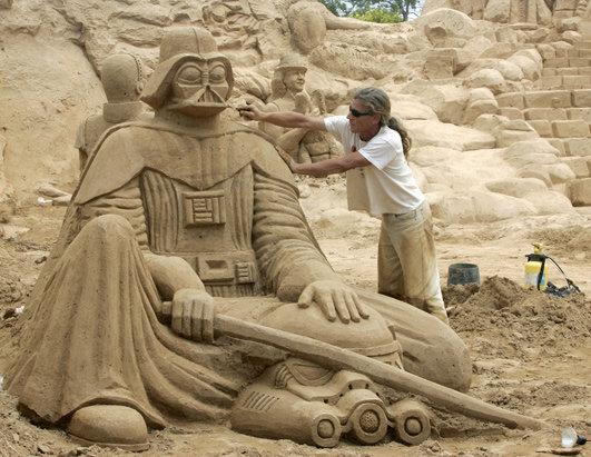 Darth Sand