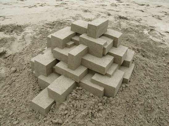 Modern Sand