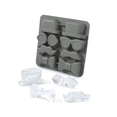 Gentleman Ice Tray