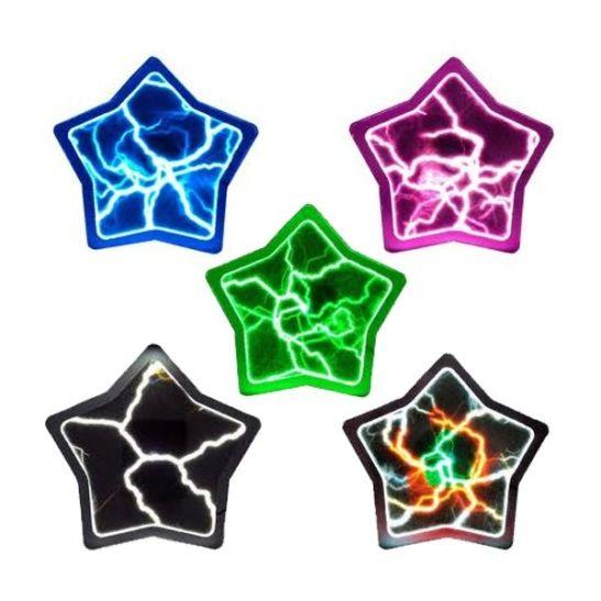 Luminglas Plasma Star