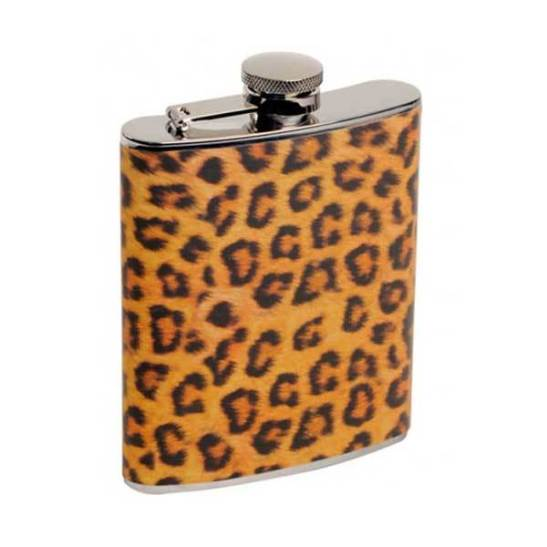 Bottom's Up Drinking Flask