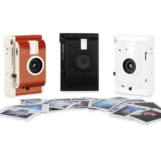 Lomography Instant Camera