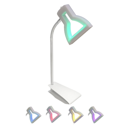 Lumisource 2D LED Lamp