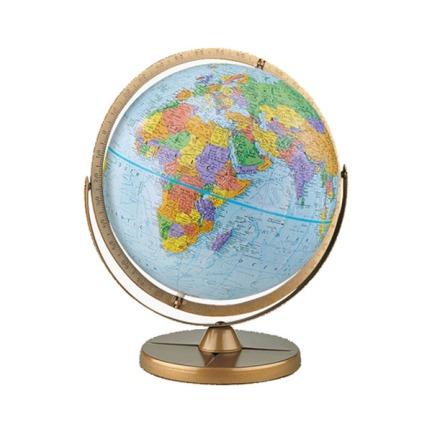 Pioneer Globe