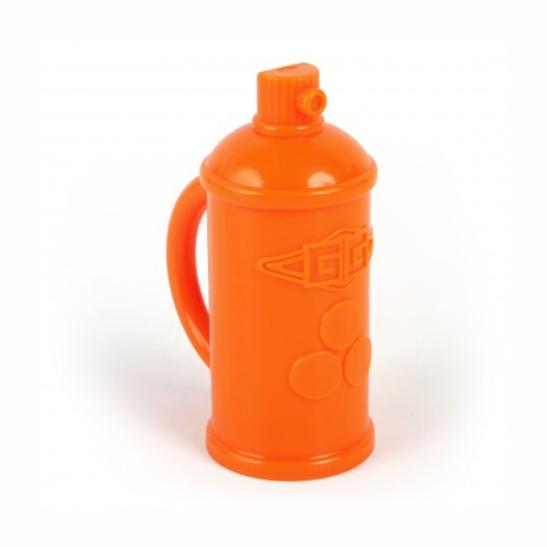 Spraycan Baby Rattle