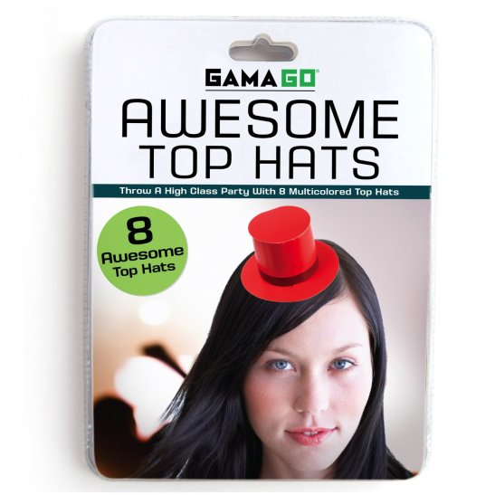 Awesome Top Hats