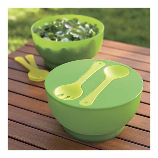 Chill Salad Bowl Set