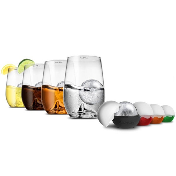 Highball Glass Set