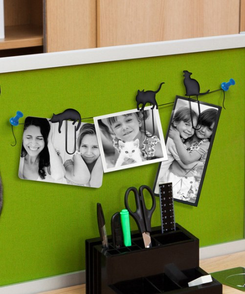 Catwalk Picture Hanger