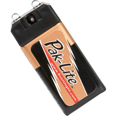 Pak-Lite Battery Light