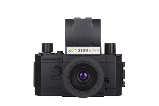 Konstruktor DIY Kit Camera