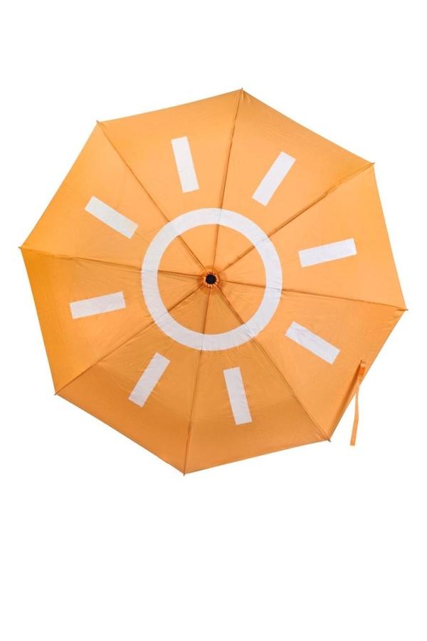 Sunny Side Up Umbrella