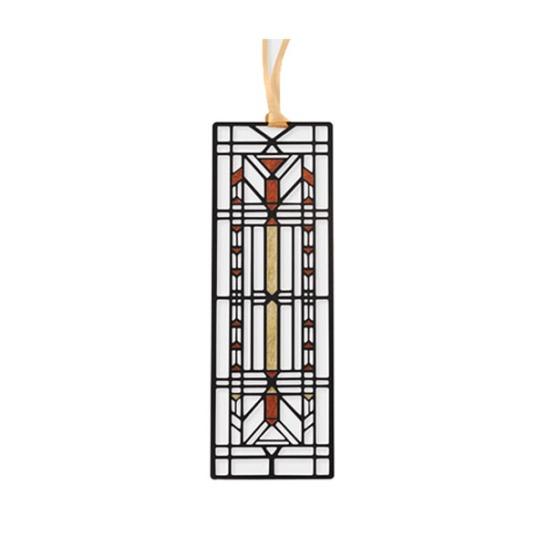 MOMA Frank Lloyd Wright Bookmark