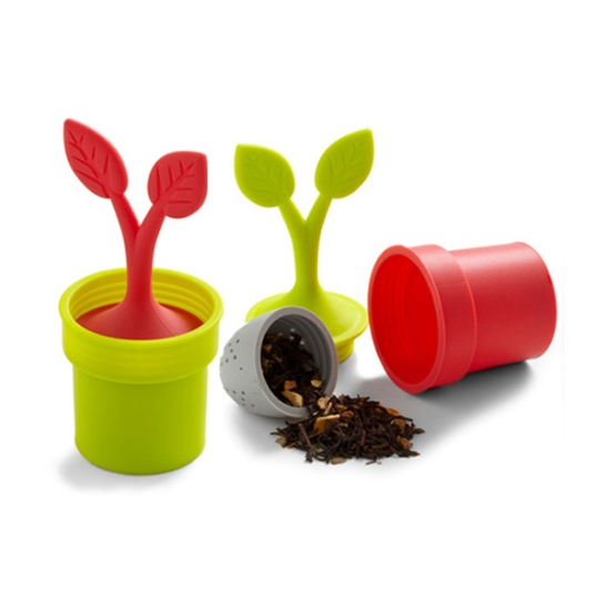 Tea Leaf Tea Infuser