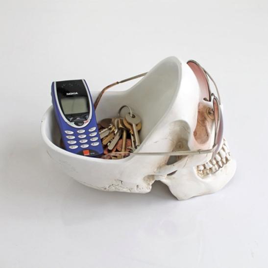 Tidy Skull