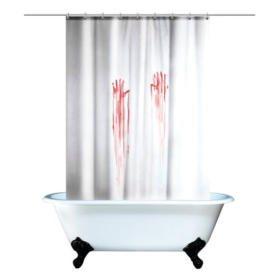 9 great gifts for horror fans amp halloween lovers fun 4 must have scary zombie decor items for bathroom