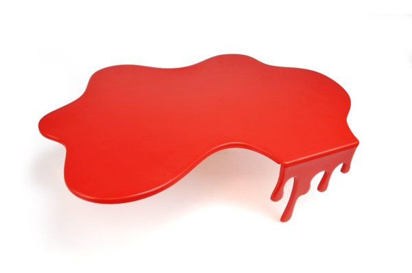 Blood Drip Chopping Board