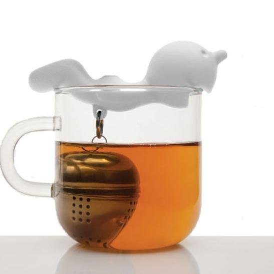 Propaganda Mr. P Tea Infuser