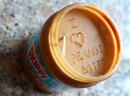 National Peanut Butter Lover's Month - 2