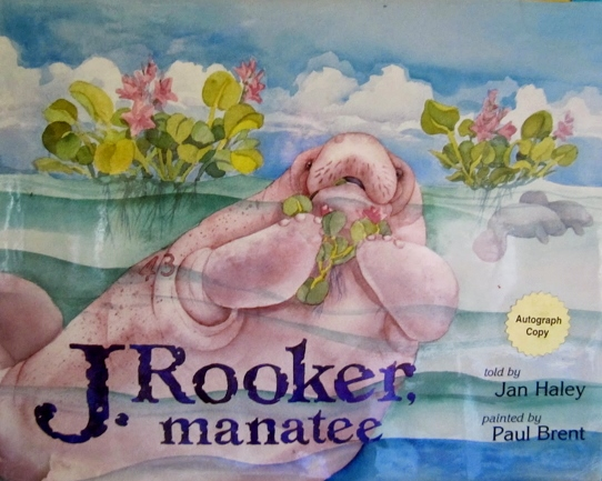 mantee book