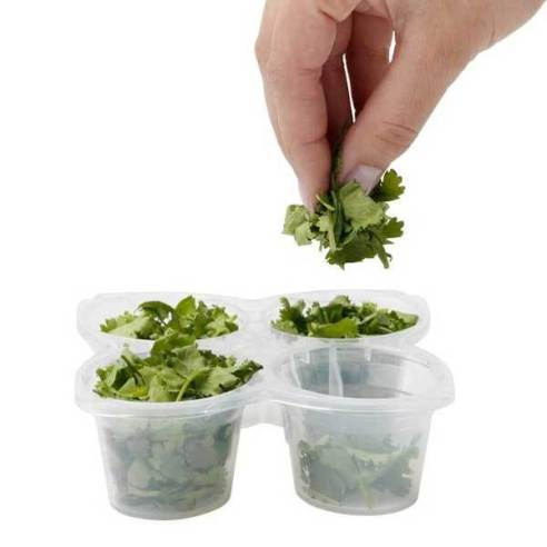 Chef'n Herb Cube Tray