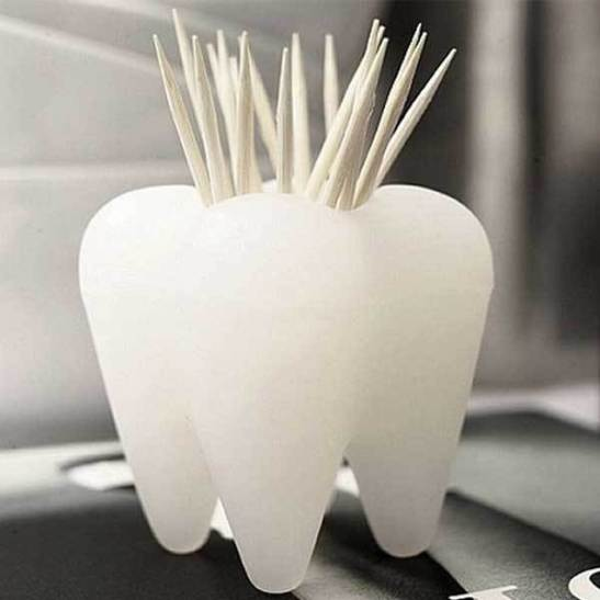 tooth pick holder