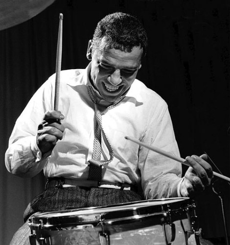 Buddy Rich | Jazz Drummer