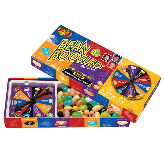 Jelly Belly Game
