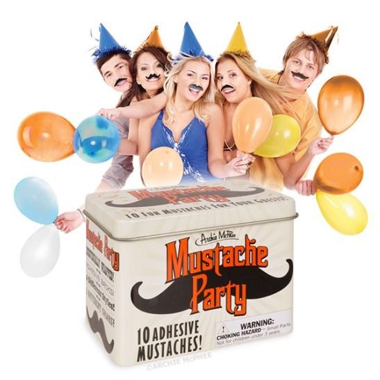mustache_party
