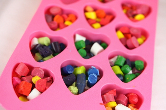 crayon-chunks-in-heart-molds