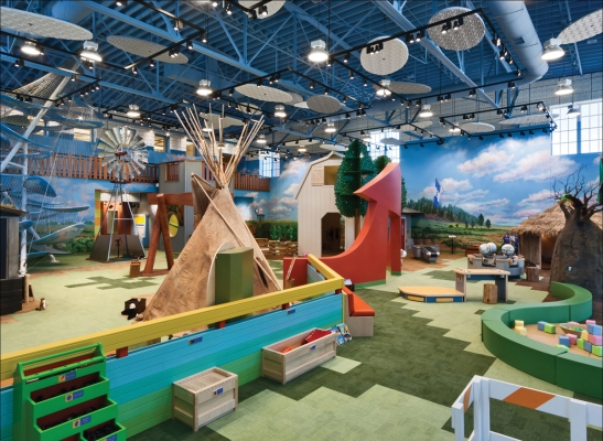 Childrens Museum of South Dakota