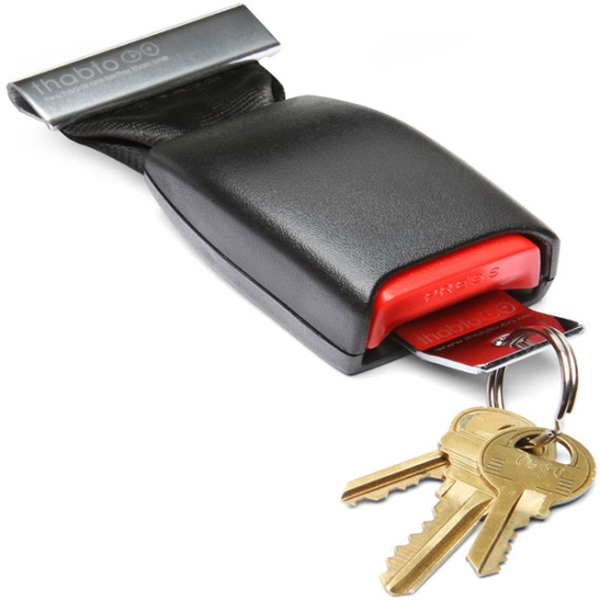 Thabto Buckle Up Key Holder