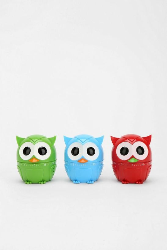 owlet timers