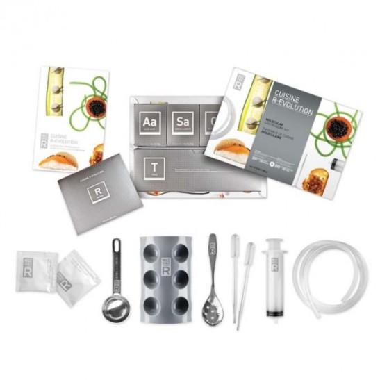 Cuisine Molecular Gastronomy Kit