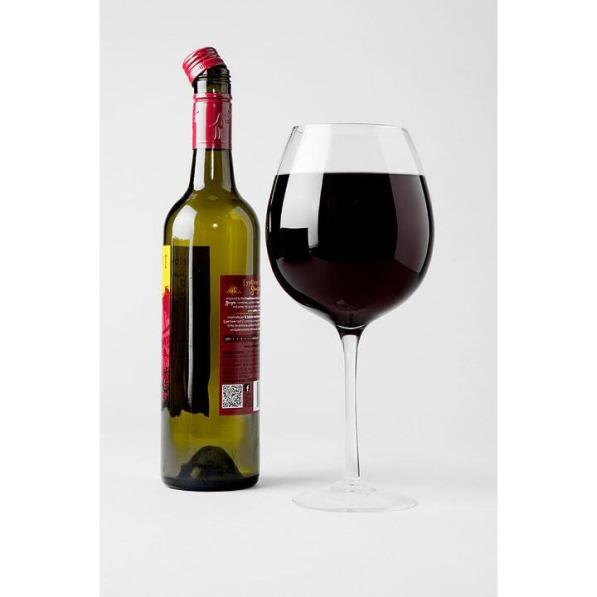 DCI XL Wine Glass